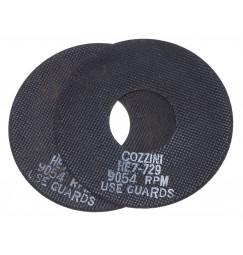 Dysk zabezpieczający do HE7 - Cozzini